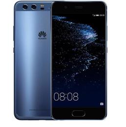 "Argentina Más reciente Original Huawei P10 Plus VKY-AL00 4G LTE teléfono móvil Kirin 960 Octa Core 6GB RAM 64GB / 128GB ROM Android 5.5 ""2K 2560x1440 20MP Suministro"