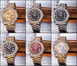 2019 часы из нержавеющей стали Высокое качество мода двойной календарь большой циферблат кварцевые часы Марка дизайн роскошные алмазные часы мужчины из нержавеющей стали спортивные наручные часы 43 мм дешево часы из нержавеющей стали