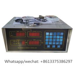 2019 test dei driver YH-770 Controllore elettronico digitale del driver del banco di prova della pompa dell'iniettore del combustibile diesel sconti test dei driver