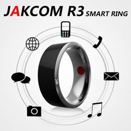 Vendita JAKCOM R3 intelligente Anello caldo in Smart Home sistema di sicurezza come la pesca nel cavo di paraurti inglese da