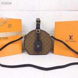 2019 luxus-designer-totes Hochwertige Designer Handtaschen Luxus Taschen Frauen Taschen Berühmte Marke Umhängetasche Leder Kissen Weibliche Totes Schulter Handtasche Geldbörse K001 rabatt luxus-designer-totes