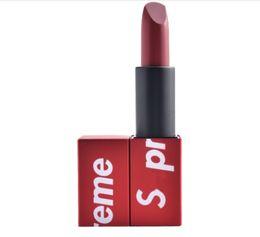 materiali all'ingrosso portachiavi Sconti Balsamo per labbra Lip Balm 2018 su preme rossetto marca marea sangue