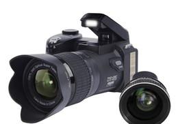 Caméscopes minidv en Ligne-Nouveau PROTAX POLO D7100 appareil photo numérique 33MP FULL HD1080P Zoom optique 24X Caméscope professionnel autofocus