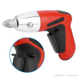 herramienta de selección de pistola eléctrica Rebajas Recupera la Klom eléctrica sin cuerda del arma herramientas del cerrajero selección de la cerradura de bloqueo eléctrico Smith arma de la selección Abrepuertas Lockpicking