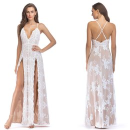 6f5473691c 2019 NewArrivals Arab Ladies Sexy Backless Cami Long Dresses Party Gowns