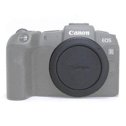 casquillos centrales a presión Rebajas Tapa del protector iShoot Cuerpo de la cámara para Canon EOS RP y Canon EOS R digital de lente intercambiable Cuerpo de la cámara ILDC