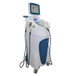 Dispositivo di cellulite di cavitazione online-2019 Beauty Equipment velashape che dimagrisce macchina di cavitazione ad ultrasuoni velashape corpo sottile dispositivo di riduzione di cellulite