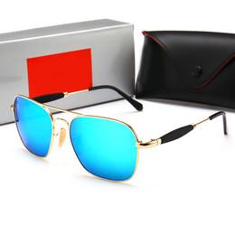 lunettes de soleil à lunette jaune night drive Promotion RayBan RB2168 HD vision nocturne conduite lunettes de soleil jaune lentille par-dessus des lunettes de protection conduite sombre lunettes de protection anti-reflets lunettes de plein air
