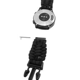 Argentina 10 unids / lote 4 unids Acero Inoxidable Correa de Muñeca Enlace Eje Herramientas para Huawei Samsung Reloj Accesorios de Reloj para Reloj Reparación de Reloj Suministro