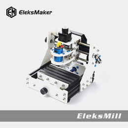Cnc-modul online-EleksMaker EleksMill CNC-Mikro-Graviermaschine mit Lasermodul