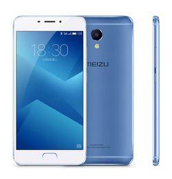 2019 cdma telefoni cellulari 100% originale Meizu M5 Note Global ROM 2.5D Vetro 4G LTE Cell Phone Helio P10 Octa Core 5.5 sconti cdma telefoni cellulari