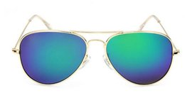 Marche europee di occhiali da sole online-Nuovo ZX300 Moda uomini poligonali europei e americani sunglasses glassesmens di guida delle donne brand designer di occhiali da sole con il trasporto libero della scatola