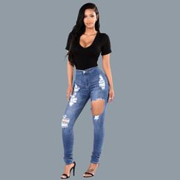 3315ab94cae4 Rabatt Moderne Frauen Jeans   2019 Moderne Jeans Für Frauen im ...