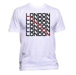 funny slogans Coupons - London In Crossword T-Shirt Mens Womens Unisex Fashion Slogan Comedy Cool Funny hoodie hip hop t-shirt jacket croatia leather tshirt
