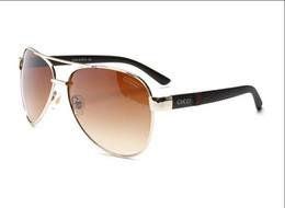 Gafas de sol italianas online-Elegantes gafas de sol cuadradas para mujer Diseñador italiano para mujer Vintage gafas de sol de gran tamaño para mujer Gafas UV 400 libre shippin