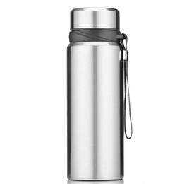 Deutschland 750 ml große kapazität vakuum 304 edelstahl vakuumflasche outdoor tragbare sport tasse edelstahl tumbler großhandel benutzerdefinierte LOGO cheap wholesale cups tumblers Versorgung