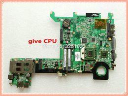 motherboard für hp pavillon Rabatt 480850-001 für HP PAVILION NOTEBOOK TX2500Z TX2500 Motherboard + Kostenlose CPU 31TT9MB0020 DA0TT9MB8D0 getestet gut