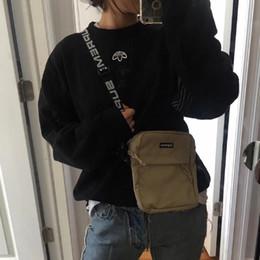 Cinturón cocodrilo cocodrilo online-Supreme backpack channel bag louis vuitton gucci women luxury hand bag purses designer Shoulder Bag Sup Unisex Sports Fanny Pack Men Hip-Hop Belt Bag Fashion Crossbody Bags