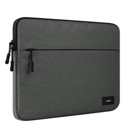 Mans sacs à tablette en Ligne-Sacoche ordinateur portable MacBook Air Pro Retina 11.6 13.3 14 15.4 Pouces Tablet PC Housse Mac Book Bag Sac à main pour femmes et hommes Sac D'ordinateur