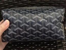 Бесплатная доставка новое прибытие косметичка / почтовый замок дорожная сумка / косметичка с лучшим дизайном от