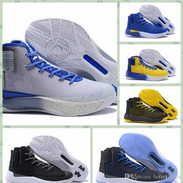 chaussure incroyable Promotion UA Curry 3 Under Armour New Amazing 3Zero 3 3.5 Blanc Noir Homme outdoor designer Chaussures Chaussures Pas Cher Championship MVP Finales Mode Rouge Sport Baskets taille 40-46