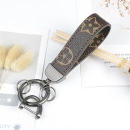 2019 chaveiro do coelho branco Criativa Impresso Unisex Chaveiros Moda Couro Durable Presentes Homens Mulheres Keychain partido banquete para Chains amante do carro chave