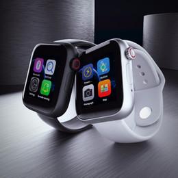 2019 дешевые часы bluetooth smart Смарт-часы Z6 с поддержкой сенсорного экрана камеры SIM-карта TF Bluetooth SmartWatch для Android IOS