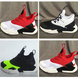 outlet store 7c67d 2c36e kinder huarache Rabatt Nike Air Huarache 2018 Air Huarache Baby Laufschuhe  Kinder Sport Weiß Kinder Huaraches