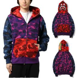 камуфляж пиджака Скидка Толстовка с капюшоном с капюшоном с капюшоном на молнии с капюшоном с капюшоном с капюшоном для мужчин