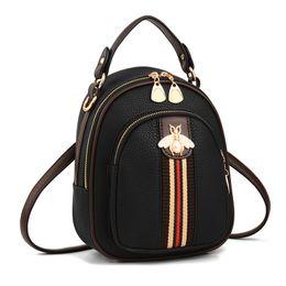 Luggage & Bags Got7 Mochila Bts Bt21 School Tassen Rucksack Frau College Bookbag Leather Bagpacks For Girls Shoulder Bag Women Casual Backpacks
