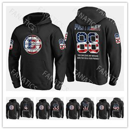 2019 Boston US FLAG Hoodies 63 Brad Marchand 88 David Pastrnak 37 Patrice  Bergeron 73 Charlie McAvoy 40 Tuukka Rask Torey Krug David Krejci 4e76fda53