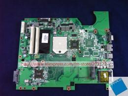 2019 placas base de fru 577065-001 577064-001 placa base para CPU G61 Presario CQ61 SOCKET S1G3 DA0OP8MB6D1