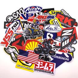 2019 pegatinas rossi 40pcs Mixed pegatinas de dibujos animados Toy Car Styling para motocicleta de la bici de teléfono monopatín divertido Rossi Films Graffiti Etiqueta pegatinas rossi baratos