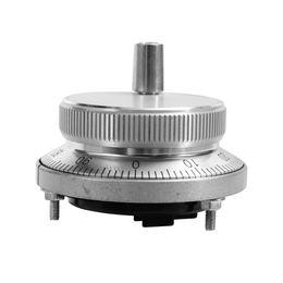 Generador electronico online-Meterk 60mm DC 5V CNC Pulser Handwheel 100 Manual Pluse Generator Hand Wheel Machine Rotary Encoder Electronic 6 Pines