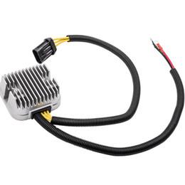 2019 gleichrichter New Voltage Regulator Rectifier für Polaris Rzr 4 1000 Xp Power Steering 2014 4014029 günstig gleichrichter