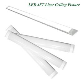 5 PACK LED Lampade da soffitto per officine da 4W a 6000W bianco freddo da anello in acciaio inox fornitori