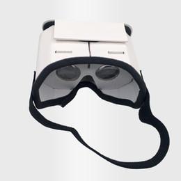google cardboard Скидка DIY Портативные Очки Виртуальной Реальности Google Картон 3D Очки VR Для Смартфонов Для Iphone X 7 8 VR