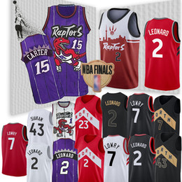 2019 tracy mcgrady jersey Kawhi 2 Leonard NCAA Toronto Jerseys Raptor Vince 15 Carter Kyle 7 Lowry Tracy 1 McGrady Fred 23 VanVleet Jersey 2019 Novo desconto tracy mcgrady jersey
