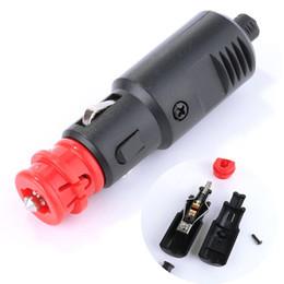 caricabatteria per auto mini plug plug eu Sconti Spina presa accendisigari 12V-24V accendisigari