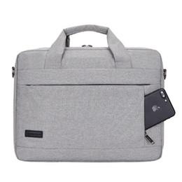 Wenyujh Grande Capacidade Bolsa Para Laptop Para Mulheres Dos Homens de Viagem Maleta Bussiness Notebook Bag Para 14 15 Polegada Macbook Pro Dell Pc J190629 de