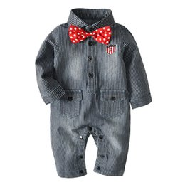 dcf21b2fd Baby Boys Denim Rompers Canada