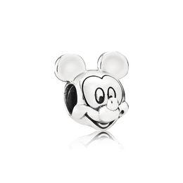 Classique Haute qualité 925 Sterling Silver Charm Set Boîte d'origine pour Pandora Bijoux accessoires Bracelet Perles Charms ? partir de fabricateur