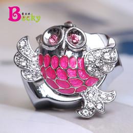 Diamants classiques, belles images, hiboux multicolores, bagues volantes, cadeaux. ? partir de fabricateur