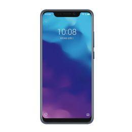 "2019 smartphone dhl schifffahrt android Ursprünglicher ZTE Axon 9 Pro 4G LTE Handy 6 GB RAM 64 GB ROM Snapdragon 845 Octa Core 6.21 ""Vollbild 20.0MP Fingerprint ID NFC-Mobiltelefon"