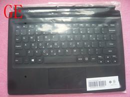 Japanische notizbücher online-Neue Notebooktastatur für LENOVO MIIX700-12ISK Miix4 pro JAPANESE / Deutsch Deutsch / UNGARISCH / GRIECHISCH / ITALIENISCH / FRANZÖSISCH / US-Layout