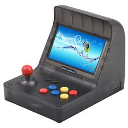 2019 nes игры mp4 плеер Портативный ретро мини портативный игровой консоли 4.3-дюймовый 64bit 3000 видео игры классический семейный игровой консоли подарок