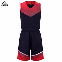 Брошь трикотажные изделия 4xl онлайн-Мужчины Баскетбол Кофта Возврат Баскетбол Кофта Колледж Спортивной Космический Джем Баскетбол Обучение Джерси Униформа Костюмы Наборы