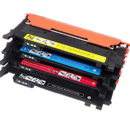 impressoras samsung Desconto CLT 406S CLT-406S CLT-406 Cartucho de Toner compatível com 406 para SL-C460W SL-C460FW Impressora SL-C463W C460W C460FW C463W