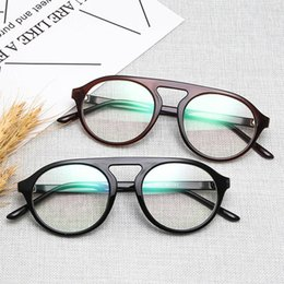 e70489bba3ff New Fashion 2019 Round Eyeglasses Frames Optical For Men Women Brand Retro  Vintage Myopia Eye Glasses Frame Oculos De Grau sol