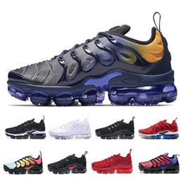 TN Plus кроссовки для мужчин, женщин Royal Smokey Mauve String Colorways Оливковый металлик Дизайнер тройной белый черный спортивные кроссовки от